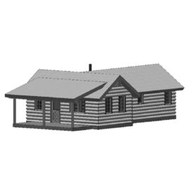 SILVER CREEK CABIN